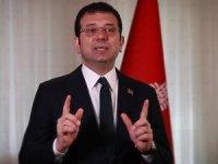 İBB Başkanı İmamoğlu'ndan Ayasofya açıklaması