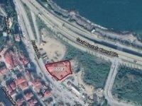 Giresun'a yeni Çevre ve Şehircilik İl Müdürlüğü hizmet binası yapılıyor
