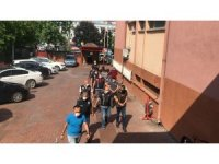 Bartın'da uyuşturucuya ağır darbe: 12 kişi tutuklandı