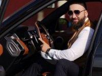 Iraklı model Hikmat Kucher giyim mağazası ile tekstil işine giriyor