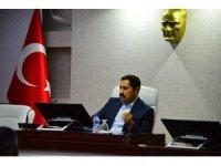 Ardahanlı, Vali Mustafa Masatlı'nın gidişine ağlıyor