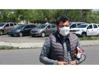 Ardahan'da maskesiz sokağa çıkmak yasaklandı