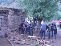 Bingöl'de 5,6 büyüklüğünde yeni deprem