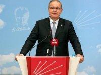 CHP'li Öztrak'tan 'Hamza Yerlikaya' açıklaması