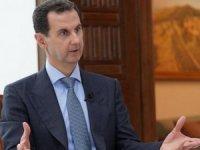 ABD'den Suriye'de Esad dahil 39 isme yaptırım
