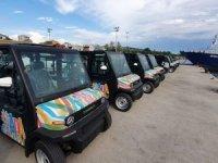 Adalar Kaymakamlığı, İBB'nin elektrikli araç başvurusunu reddetti