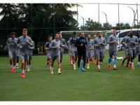 Trabzonspor zirveyi geri istiyor