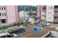 LGS sınavında öğrencileri rahatsız eden inşaat işçilerine 5 bin 850 TL para cezası