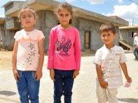 Terör örgütü babasız bıraktığı çocukların 'Babalar Günü' buruk geçiyor