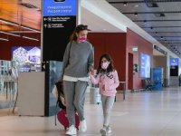 ABD'den İstanbul'a 3 ay sonra ilk tarifeli uçuş