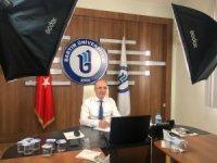 """Bartın Üniversitesi """"Çevrimiçi Tanıtım Günleri""""nde tanıtıldı"""