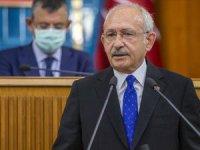 Kılıçdaroğlu'ndan 'Savunma Yürüyüşü'ne destek: Gün gelecek siz de avukata ihtiyaç duyacaksınız