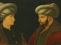 İstanbul Büyükşehir Belediyesi Fatih Sultan Mehmet'in portresini 6,5 milyon liraya satın aldı