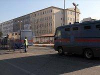 Eski HDP'li başkanların da aralarında olduğu 42 kişiye gözaltı