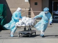 Dünya genelinde koronavirüs nedeniyle hayatını kaybedenlerin sayısı  500 bini aştı