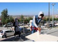 Yozgat'ta YKS heyecanı