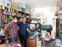 Iğdır'da ev ve süs hayvanı satışı yapan yerlere denetim