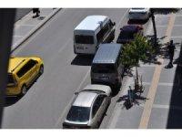 Kars'ta trafiğe kayıtlı araç sayısı 45 bin 206