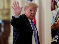 """İran Interpol'e başvurarak ABD Başkanı Donald Trump hakkında tutuklama kararı çıkartılmasını talep etti. Tahran """"terör ve cinayet"""" suçlamasıyla Trump hakkında tutuklama kararı çıkarttı."""
