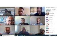 Uşak Üniversitesi, yönetim sistemi belgelendirme sürecini başarıyla Tamamladı