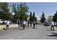 Mardin Devlet Hastanesinin 300 yataklı ek hizmet binasının yer teslimi yapıldı