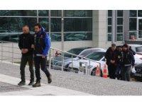 Bolu'da 303 gram kokainle yakalanan 2 kişiye 15'er yıl hapis