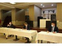 Serdivan Belediyesi, Temmuz ayı meclis toplantısını gerçekleştirdi