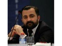 """Baro Başkanı Aktürk: """"Sivas Madımak Oteli katliamının 27. yılında yitirdiğimiz 37 canı saygıyla anıyoruz"""""""