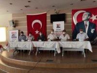 """Başkan Güngör; """"Aydın'ı Türkiye'nin düve merkezi yapacağız"""""""