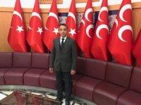 MHP Lideri Bahçeli'nin kararına Efeler'den destek