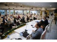 Konak'ın 2019 mali yılı kesin hesap cetveli onaylandı