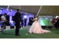 Kırıkkale Valiliği düğünlerde alınacak tedbirleri açıkladı