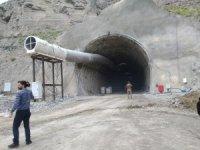 Pirinkayalar Tüneli'nde durdurulan çalışmalar aylardır başlamadı