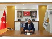 """Başkan Uzun: """"Hedefimiz Amasya'ya şehir hastanesi kazandırmak"""""""