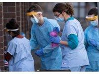 Victoria'da Covid-19 salgınında 3 ayın ardından en yüksek vaka sayısı