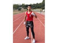 Muay Thai Avrupa Şampiyonu İzzettin Altunsöz, dünya şampiyonu olmak istiyor