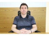 Nevşehir Belediyespor play-off maçlarının oynanmasını bekliyor