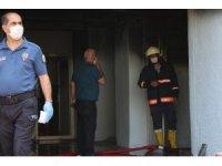 Okulda patlama: 2 öğretmen yaralı