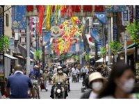 Japonya'da OHAL'in ardından rekor sayıda Covid-19 vakası