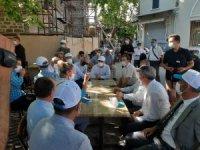 İzmir Valisi Köşger'den Zeus Sunağı açıklaması