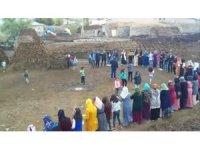 Kars'ta köy düğünlerinde kurallar yok sayılıyor
