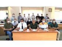 Maltepe Belediyesi Meclis üyelerinden yapılan haberlere tepki