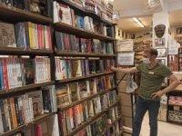 Pandemi sürecinde ilk defa kitaplarla tanışanlar da oldu