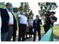 """Bakan Kurum: """"Hersek bölgesinde tarihi gün yüzüne çıkaracağız"""""""