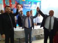 İYİ Parti Selendi'de Türk dönemi