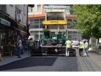 Ağrı'da asfalt çalışmaları yıl sonuna kadar tamamlanacak