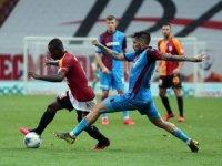 Jean Michael Seri, ikinci golünü attı
