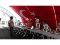 Pandemi sürecinde Diyarbakır annelerine ilk ziyaret Ergenekon Ocaklarından