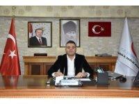 Mardin İl Sağlık Müdürü Yavuz'dan vatandaşlara sosyal mesafe ve maske uyarısı