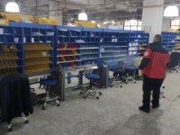 Odunpazarı Belediyesi koronavirüse karşı çalışmalarına devam ediyor